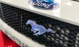 Johnson to drive special Mustang in Bathurst demonstration
