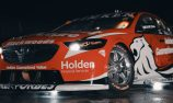 Holden lion returns on Percat Commodore