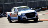 Chassis switch for Formosa after Adelaide SuperUte rollover