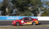 Sherrins top opening day at Bathurst 6 Hour