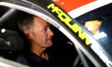 Murphy to cut laps in Additional Driver Practice