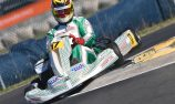 WORLD WRAP: McLaughlin second in NZ karting nationals