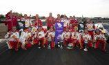 CoG issue has galvanised DJR Team Penske