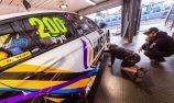 Number change to mark Pye milestone at Phillip Island