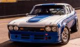 Gray to debut TCM Ford Capri at Phillip Island