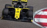 Renault already fast enough to be top of F1 midfield