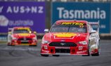 McLaughlin leads DJRTP one-two in Race 7 in Tassie