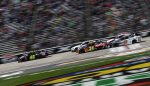 Monster Energy NASCAR Cup Series - O'Reilly Auto Parts 500