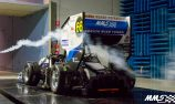 Supercars assessing wind tunnel option for aero analysis