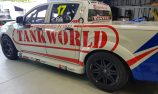 Lowered SuperUte breaks cover