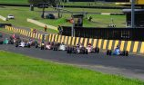 VIDEO: Formula Ford Round 1 highlights