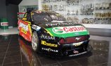 VIDEO: Chaz Mostert Mustang livery