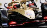 Vergne hangs on for thrilling Formula E win in Monaco
