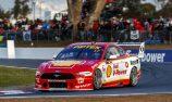 McLaughlin explains decision to shortcut race track