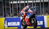 Major sponsor named for Australian MotoGP