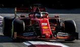 Ferrari to take early engine upgrade to Barcelona