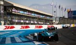 Formula 1 in discussions for African event
