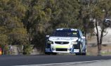 Boys quickest as Super2 practice record slashed at Barbagallo