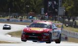 McLaughlin tops Practice 2 at Barbagallo, Whincup 18th