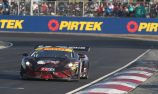 Major beats Audis to Aus GT Race 2 win