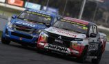 Toby Price bags first SuperUtes race win as Woods rolls