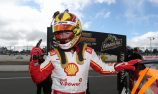 McLaughlin breaks practice record on way to Race 14 pole