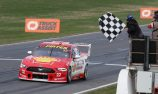 DJRTP untouchable as McLaughlin takes out Race 14