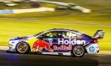Whincup pips Mostert in night practice at Barbagallo