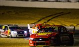 Coulthard: 'No better way to respond' than all-Mustang podium