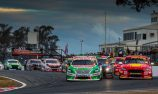 Supercars releases Winton schedule, confirms AD session