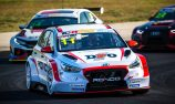 Morcom hits out at TCR Australia penalties