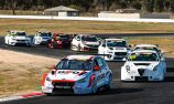 First TCR Australia test completed at Winton