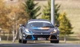 Stokell wins outright in Targa Tasmania for the first time