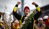 Pagenaud 'could do nothing wrong' in 2019 Indy 500 after shocking 2018