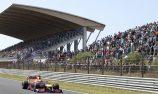 Formula 1 confirms return of Zandvoort in 2020