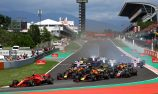 Two new events expected for 2020 F1 calendar