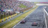 Ricciardo predicts processional racing at Zandvoort