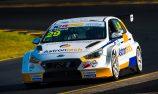 Hyundai fastest in maiden TCR Australia session