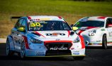 Brown overcomes O'Keeffe in TCR Aus Race 2