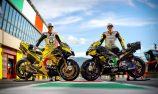 Pramac reveals Lamborghini liveries for Italian MotoGP