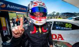D'Alberto Honda takes out maiden TCR Aus pole