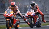 Fourth position now 'feels completely normal' for Miller