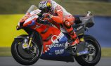 Pramac meets Marquez's manager as Miller eyes factory ride