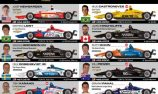 SPOTTER GUIDE: 2019 Indianapolis 500
