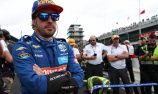 Alonso laments having to watch Indianapolis 500 on TV