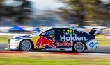Whincup: No silver bullet to catch Penske Fords