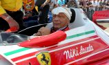 F1 great Lauda remembered as a true 'fighter'