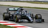 Mazepin puts Mercedes fastest on Day 2 of F1 test