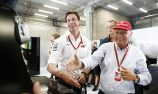 Wolff: Mercedes has 'lost a guiding light' in Lauda