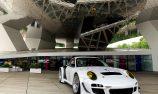 GALLERY: Porsche Museum tour